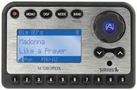 Audiovox Sirius Receiver